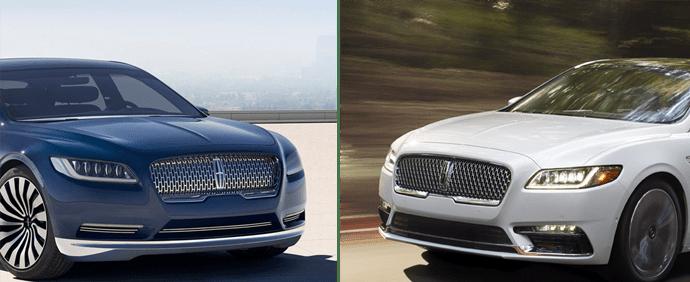 Lincoln_Continental-comparison-front