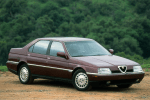 Alfa_Romeo_164-US-car-sales-statistics-1990-1995