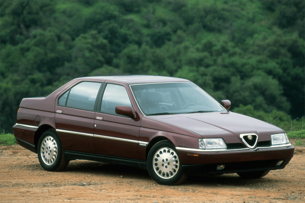 Alfa Romeo US Car Sales Figures - Alfa romeo 164 for sale