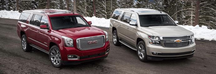 Chevrolet_Suburban-GMC_Yukon_XL