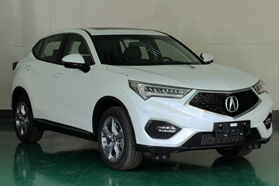 acura cdx  the next frontier for the brand   w   poll