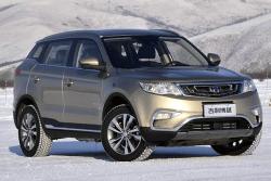 Auto-sales-statistics-China-Geely_Boyue-SUV