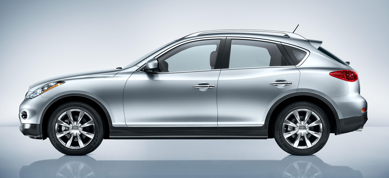 Look-a-like: Maserati Levante and... - carsalesbase.com