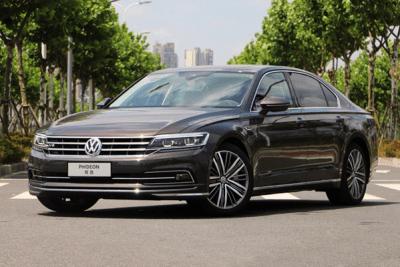Auto-sales-statistics-China-Volkswagen_Phideon-sedan
