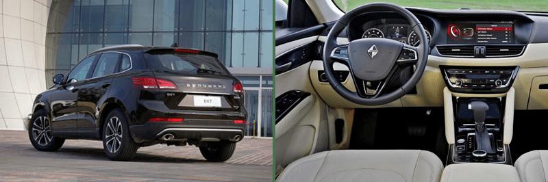 Borgward_BX7-SUV-China-car-sales
