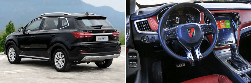Roewe_RX5-SUV-China-car-sales