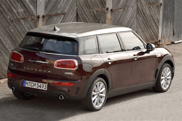 Mini-Clubman-auto-sales-statistics-Europe