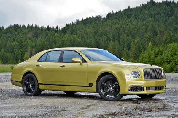Bentley_Mulsanne-US-car-sales-statistics