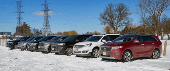 US-sales-midsized_SUV-segment-2016-Kia_Sorento-Chevrolet_Traverse-Ford_Explorer-Dodge_Durango-Nissan_Pathfinder-Honda_Pilot-Toyota_Highlander