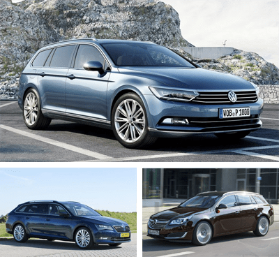 Midsized_car-segment-European-sales-2016_Q3-Volkswagen_Passat-Skoda_Superb-Opel_Insignia