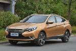Auto-sales-statistics-China-Venucia_T90-SUV