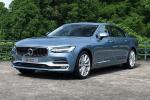 Auto-sales-statistics-China-Volvo_S90-sedan