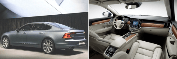 Volvo-S90-China-car-sales