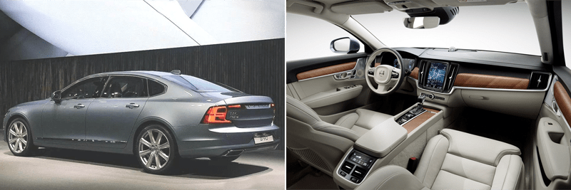 Volvo-S90-China-car-sales