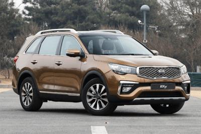 Auto-sales-statistics-China-Kia_KX7-SUV