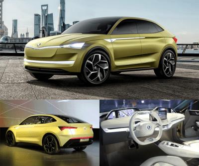 2017-Shanghai-Autoshow-Skoda_Vision_E-concept