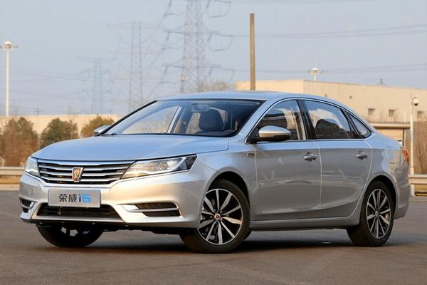 Auto-sales-statistics-China-Roewe_i6-sedan
