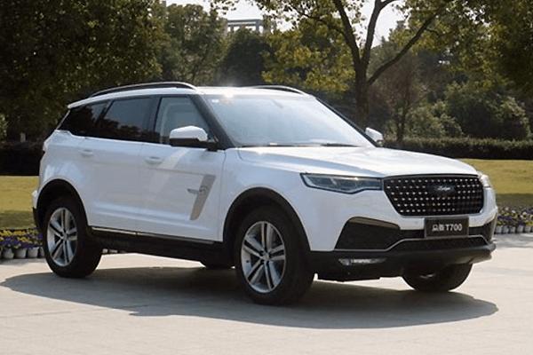 Auto-sales-statistics-China-Zotye_T700-SUV