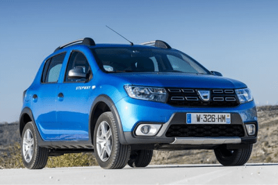 Dacia_Sandero_Stepway-2017-European-car-sales