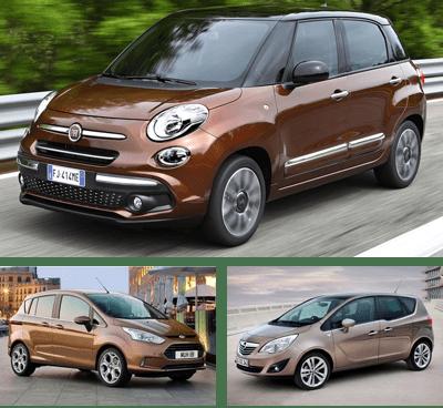 Small_MPV-segment-European-sales-2017-Fiat_500L-Ford_B_Max-Opel_Meriva