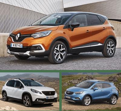 Small_crossover-segment-European-sales-2017-Renault_Captur-Peugeot_2008-Opel_Mokka