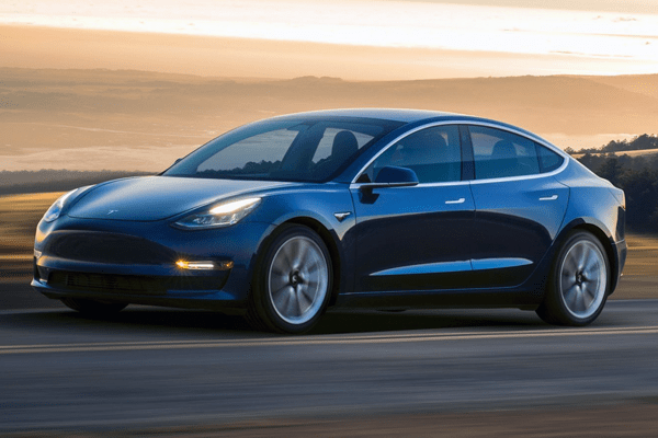 Global electric car sales analysis 2018 - carsalesbase com