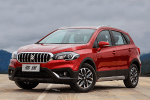 Auto-sales-statistics-China-Suzuki_S_Cross-SUV