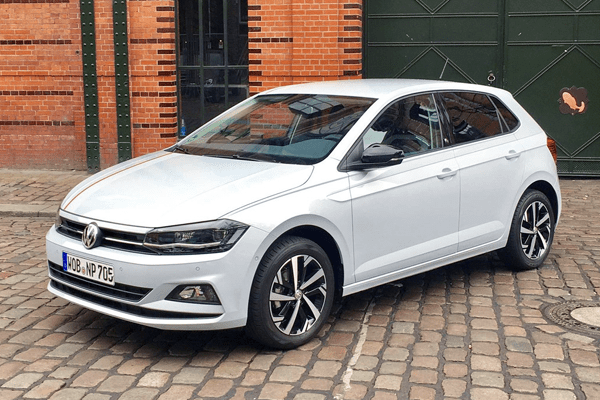 Volkswagen Polo European Sales Figures