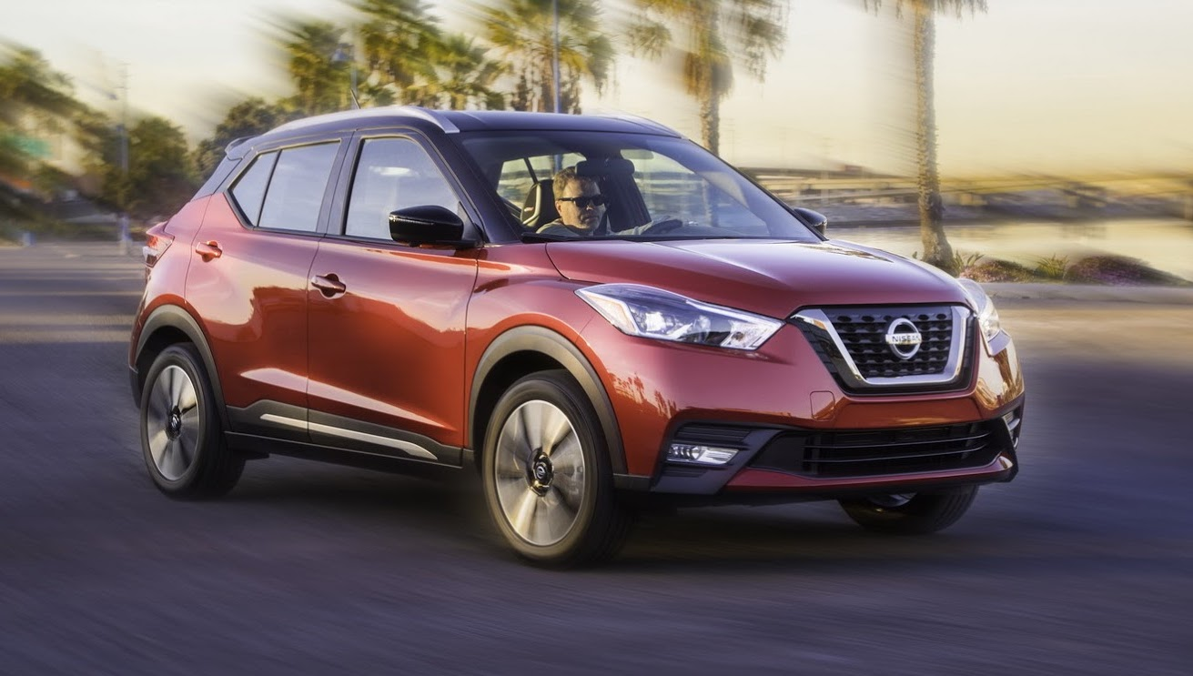 Us Car Sales Data Subcompact Crossover Segment Left Lane Com