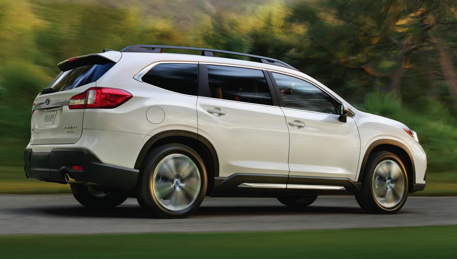 How Successful Will The Subaru Ascent Be W Poll