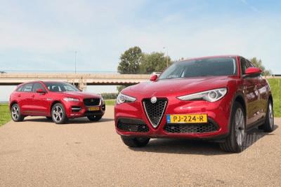 Alfa_Romeo_Stelvio-Jaguar_F_Pace-sales-figures-Europe