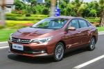 Auto-sales-statistics-China-Venucia_D60-sedan