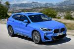 BMW_X2-auto-sales-statistics-Europe