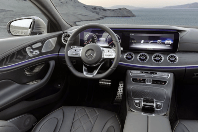 Mercedes_Benz_CLS-interior