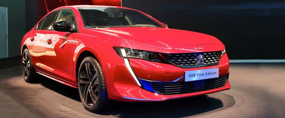 Peugeot_508-Geneva_Autoshow-2018-front