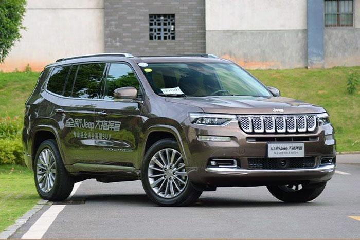Auto-sales-statistics-China-Jeep_Grand_Commander-SUV