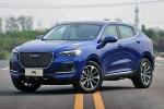 Auto-sales-statistics-China-Haval_F5-SUV