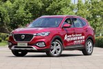 Auto-sales-statistics-China-MG_HS-SUV
