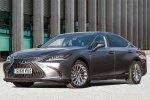 Lexus-ES-auto-sales-statistics-Europe