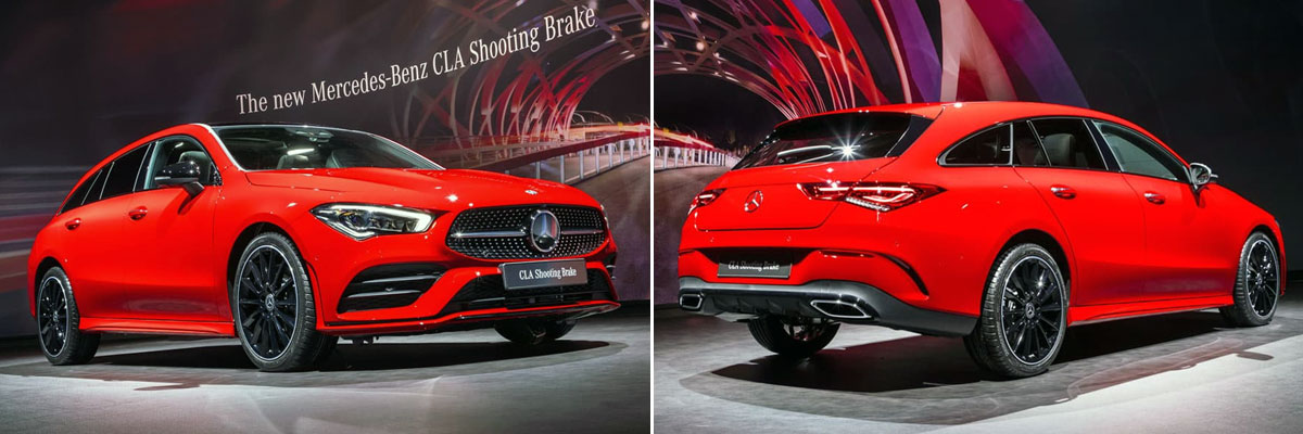 Geneva-Auto_Show-2019-Mercedes_Benz_CLA-Shooting_Brake