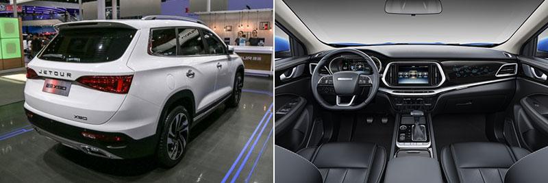 Jetour_X90-Auto-sales-statistics-China