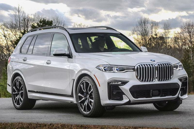 BMW_X7-US-car-sales-statistics