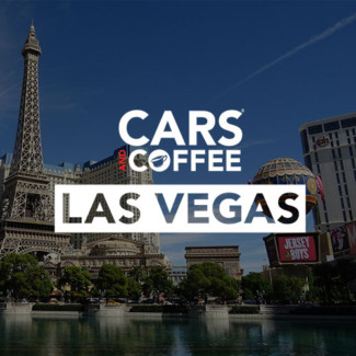 Group logo of Cars and Coffee Las Vegas