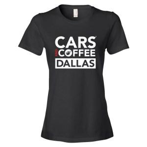 The Classic Tee (Women) – Dallas