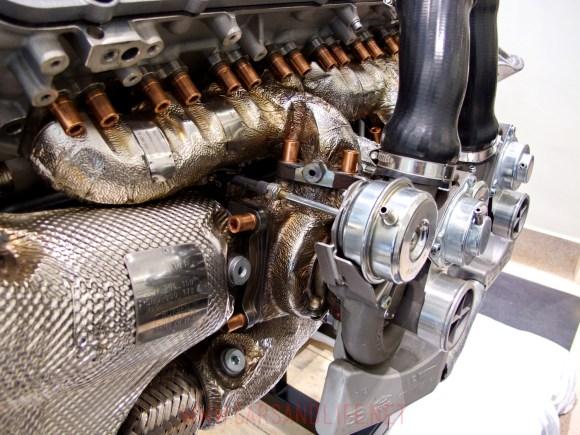bugatti veyron w12 engine 05