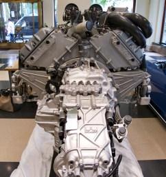motor bugatti veyron w16 impremedia net bugatti veyron engine design ferrari engine diagram [ 1200 x 1600 Pixel ]