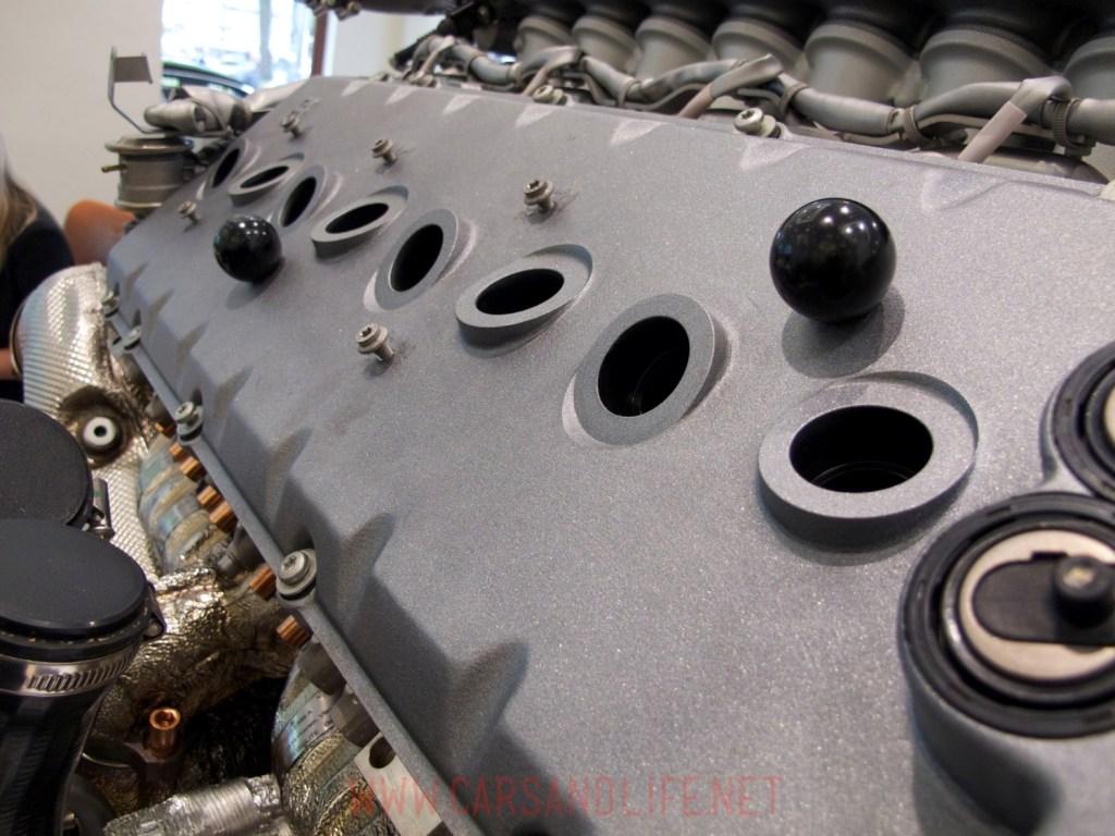 bugatti veyron w12 engine 24