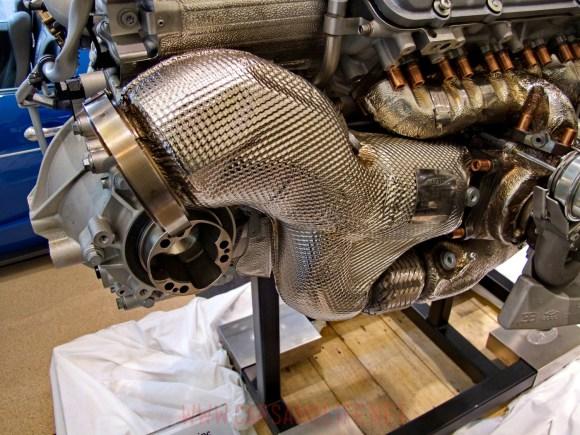 bugatti veyron w16 engine 1