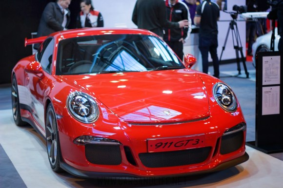 Autosport 2014 Porsche 911 gt3 4