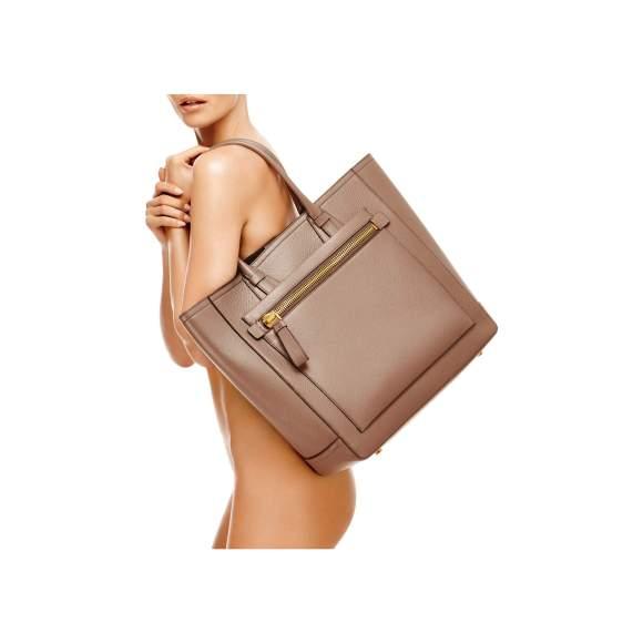 Tom Ford Tote Handbag Blush-Nude